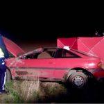 Sprawca śmiertelnego  wypadku aresztowany na trzy miesiące