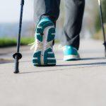Seniorzy z Elbląga wicemistrzami Polski w maratonie  nordic walking