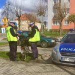 Akcja  NURD. Policjanci sprawdzają zachowanie kierowców i pieszych