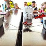 Narodowy Bank Polski uczy przedszkolaki ekonomii