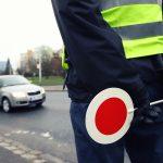 Wypadek na ulicy Bałtyckiej w Olsztynie