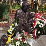 W Piszu stanął pomnik  doktora Władysława Klementowskiego