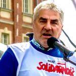 """Uprawomocnił się wyrok orzekający, że szef warmińsko-mazurskiej """"Solidarności"""" Józef Dziki nie był tajnym współpracownikiem SB"""