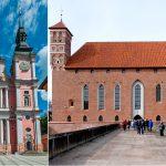 Zamek Biskupów Warmińskich i Sanktuarium w Świętej Lipce na liście Pomników Historii