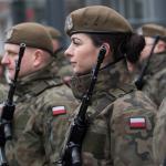 Prawie 130 żołnierzy zasiliło szeregi Terytorialsów z Warmii i Mazur. Trafią do Braniewa, Giżycka i Morąga