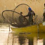 Sieci rybackie znikną z kilku mazurskich jezior.  Polski Związek Wędkarski rozpoczął rozmowy