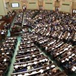 Sejm uczcił pamięć Marka Domina i Janusza Dzięcioła