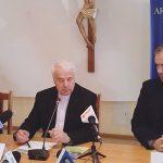 Ksiądz Janusz Ostrowski otrzyma w sobotę święcenia biskupie