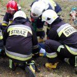 W czasie świąt na drogach Warmii i Mazur doszło do 11 wypadków. Zginęły 3 osoby