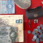 Czternastolatek odnalazł skarb rodziny Finckensteinów