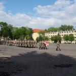 Warmińsko-Mazurski Oddział Straży Granicznej świętował 27 rocznicę powstania