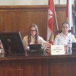 Uczniowie z elbląskich szkół debatowali na sesji Rady Miasta