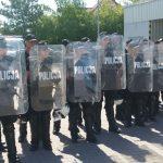 28 policjantów rozpoczęło w Ostródzie szkolenie adaptacyjne