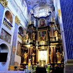 Pomnik Historii – Sanktuarium Maryjne w Świętej Lipce