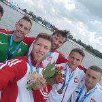 Po sukcesie w Szeged, czas na Mistrzostwa Europy