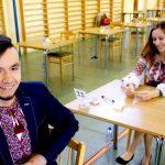 Tematy zaskoczyły maturzystów. W liceum w Górowie Iławeckim zakończył się egzamin z języka ukraińskiego