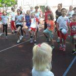Szkoła Podstawowa nr 2 w Olsztynie uczciła 100-lecie odzyskania niepodległości