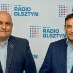 Jeden na Jednego, czyli PiS kontra PO. Rozmowa o pożarze w ZGOK-u i kandydatach na prezydenta Olsztyna