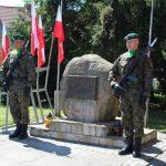 W Elblągu uczczono rocznicę wyzwolenia obozu Stuthoff