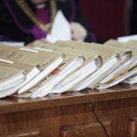 Zmiana na stanowisku prezesa Sądu Rejonowego w Giżycku