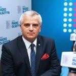 Andrzej Maciejewski: Chciałbym mieć problem Szwajcarii albo Wielkiej Brytanii, czyli gospodarczego rozwoju