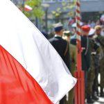 Mieszkańcy Warmii i Mazur świętowali rocznicę uchwalenia Konstytucji 3 Maja