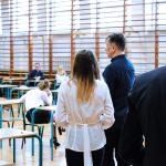 Fałszywe alarmy bombowe nie opóźniły rozpoczęcia dzisiejszych egzaminów maturalnych