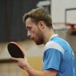 Ćwierćfinalista MŚ rozważa zakończenie kariery pingpongowej