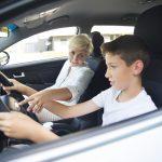 Rodzic będzie mógł uczyć swoje dziecko jazdy samochodem