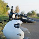 Dwa wypadki i dwie osoby ranne na drogach Warmii i Mazur