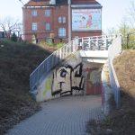 Kultowy tunel Ochódzkiego zostanie przebudowany. Koszt inwestycji to prawie 900 tysięcy złotych