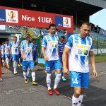 Stomil Olsztyn po raz pierwszy w tym sezonie na swoim boisku