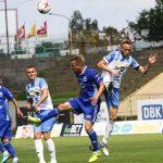 Remis Stomilu z Bytovią na otwarcie nowego piłkarskiego sezonu