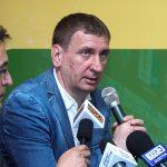 Kamil Kiereś: Wiara jest duża. Stomil Olsztyn powalczy o ligowe punkty z Wigrami Suwałki. RELACJE w Radiu Olsztyn