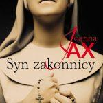 Miłość niemieckiego oficera i zakonnicy. Nowa książka olsztyńskiej pisarki Joanny Jax