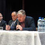 Minister rolnictwa i rozwoju wsi wizytował Warmię i Mazury