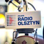 Przerwa w nadawaniu programu Radia Olsztyn na częstotliwości 103,2 MHz