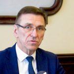 Prezydent Olsztyna będzie walczył o reelekcję