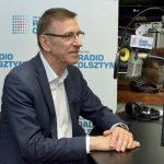 Piotr Grzymowicz: Chcę dokończyć to, co zacząłem
