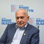 Ekspert gospodarczy Wojciech Myślecki: Specyficzne ułożenie geostrategiczne Warmii i Mazur stanie się siłą regionu