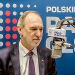 Zbigniew Babalski: Uważam, że warto postawić zaporę chroniącą Polskę przed ASF