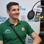 Środkowy Indykpolu AZSu Olsztyn zmienia klub. Miłosz Zniszczoł przenosi się do Katowic