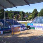 Już w czwartek w Starych Jabłonkach ruszają finały Klubowych Mistrzostw Europy w plażowej Piłce Ręcznej