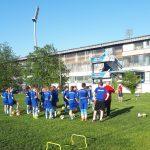 Akademia Stomilu ma nowe boisko – wszystko dzięki hojności kibiców