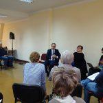 Rzecznik Praw Obywatelskich  spotka się  z mieszkańcami Giżycka, Gołdapi i Szczytna