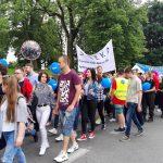 Turbinalia w Elblągu. Juwenalia studentów Państwowej Wyższej Szkoły Zawodowej potrwają 2 dni