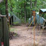 Obozy harcerskie pod specjalnym nadzorem służb mundurowych