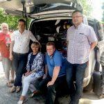 Dary z Polski jadą na Litwę. Pomoce dydaktyczne i zabawki dostanie szkoła i placówka opiekuńcza