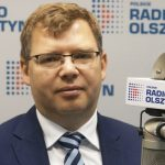 Artur Chojecki: Symbole narodowe są spoiwem naszej wspólnoty