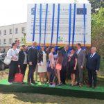 Szpital dziecięcy w Olsztynie będzie większy, wygodniejszy i nowocześniejszy. Rusza rozbudowa placówki